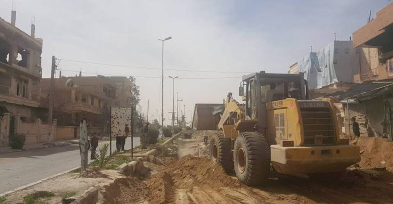 Photo of 656.5 مليون ليرة لإعادة تأهيل البنى التحتية في منطقتي دير بعلبة و الصناعة الحرفيتين