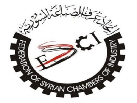 Photo of تشكيل مجلس إدارة اتحاد غرف الصناعة السورية