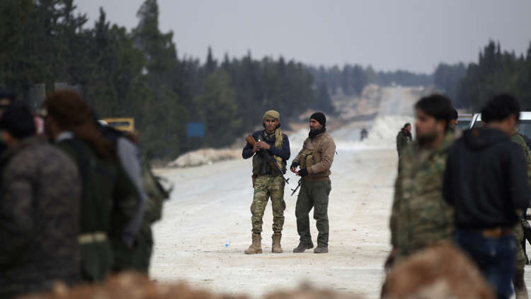 "Photo of ميليشيات ""الحر"" تعلن رسمياً مشاركتها الجيش التركي في عملية ""شرق الفرات"""