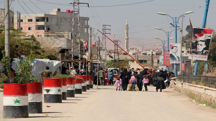 Photo of بين 5 إلى 20 ألفاً إيجار للشقة السكنية في دوما