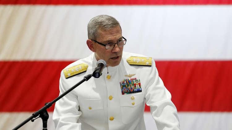 Photo of البنتاغون يكشف السر.. كيف قُتل قائد القوات البحرية في الشرق الأوسط؟
