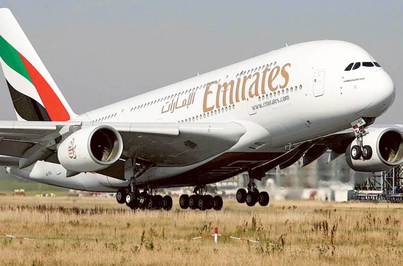 Photo of الإمارات: نقيّم الوضع في مطار دمشق الدولي لاستئناف الرحلات 