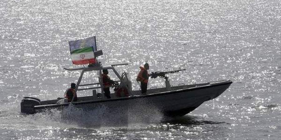 صورة إيران تنفي إطلاق صواريخ باتجاه حاملة طائرات أمريكية