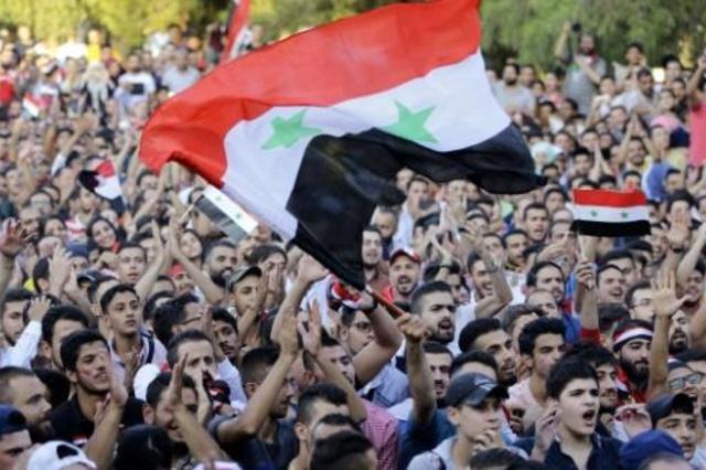Photo of تسهيلات لمشجعي المنتخب السوري لحضور كأس آسيا في الإمارات