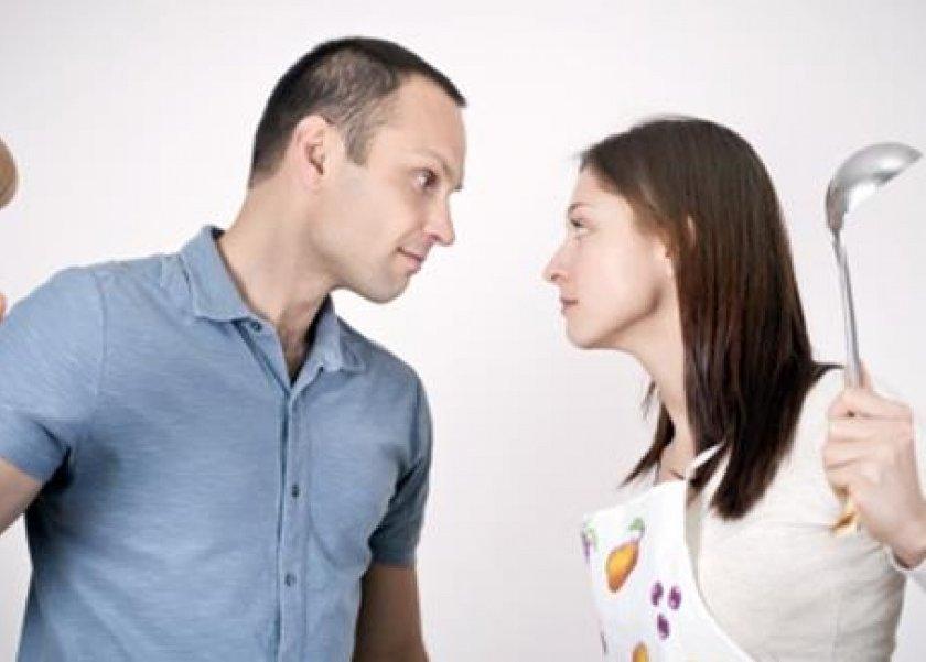 Photo of لا تتوقفوا عن ذلك.. شجار الأزواج مهم للصحة