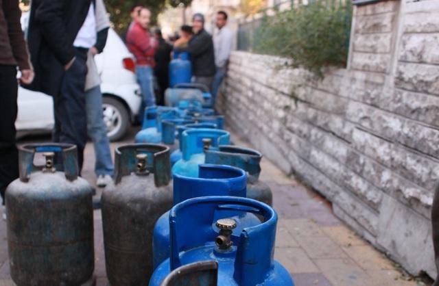 Photo of بورصة الغاز ترفع سعر الأسطوانة 8 آلاف ليرة