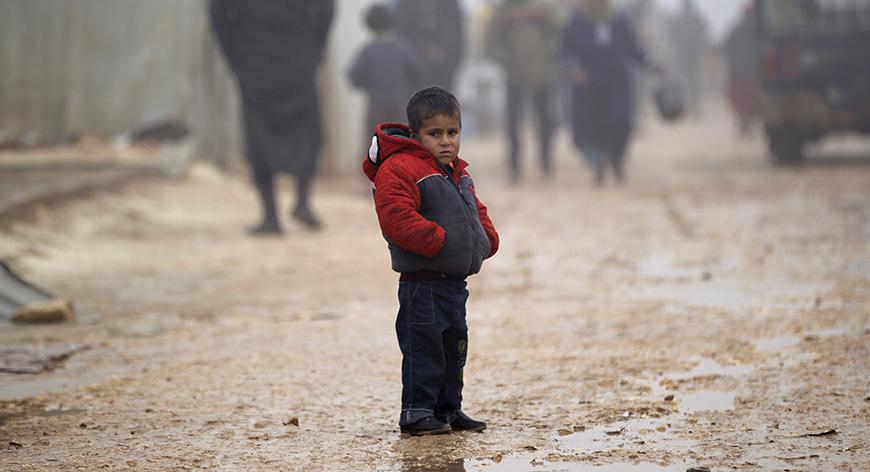 Photo of 30 ألف يتيم مسجل في دمشق وريفها