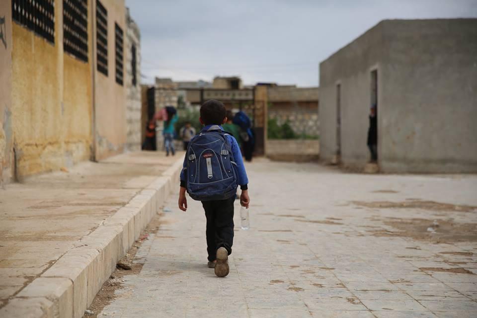 Photo of هل تنجح حلب بتحفيز المعلمين الوكلاء لسد نقص عددهم في الريف؟