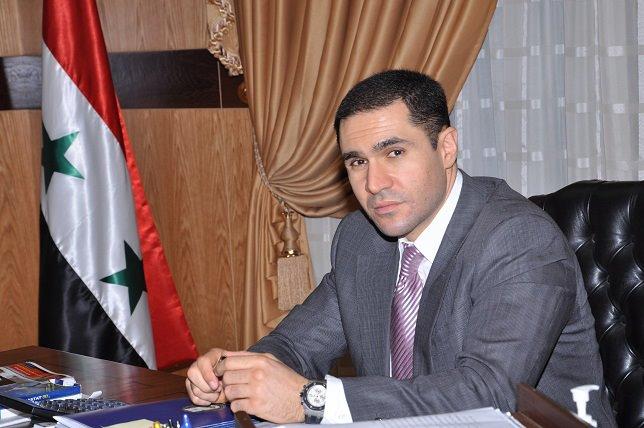Photo of الشهابي رئيساً لاتحاد غرف الصناعة لدورة جديدة والدبس نائباً أول له