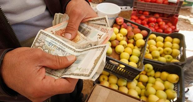 "Photo of ""المنافسة ومنع الاحتكار"": انخفاض واضح بالطلب على أغلب المواد لتدني الدخل"