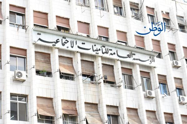 صورة أكثر من 13 ألف عامل جديد من القطاع الخاص ينضمون لتأمينات دمشق و9 آلاف من «العام»