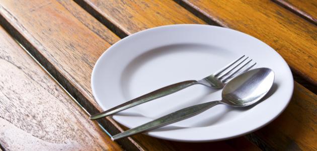 Photo of علماء: الجوع مفيد لصحتك