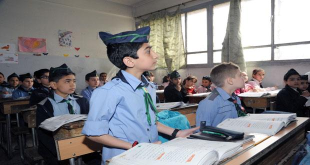 Photo of تدريب 70 ألف مدرس ومساعد مدرس على المناهج المطورة