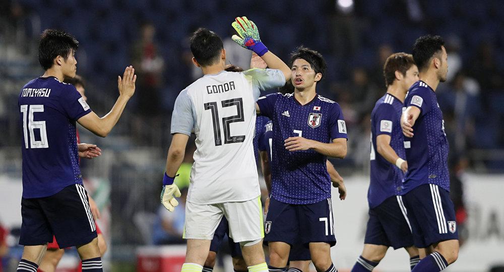 صورة اليابان تقصي إيران من كأس آسيا وتتأهل للنهائي