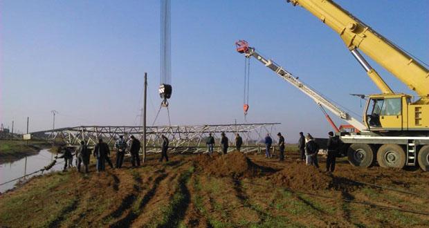 Photo of خربوطلي: 3,8 مليارات ليرة أنفقت لإعادة كهرباء درعا