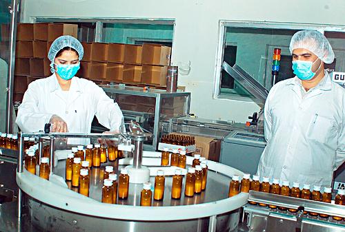 """Photo of ٣.٦مليار إنتاج """"تاميكو"""" واستعداد لإنتاج الأدوية السرطانية"""