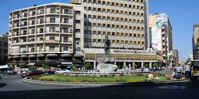 Photo of غالب عنيز يخلف عادل العلبي في عضوية مجلس محافظة دمشق