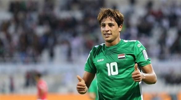 Photo of يوفينتوس يرصد 2 مليون يورو لضم لاعب المنتخب العراقي