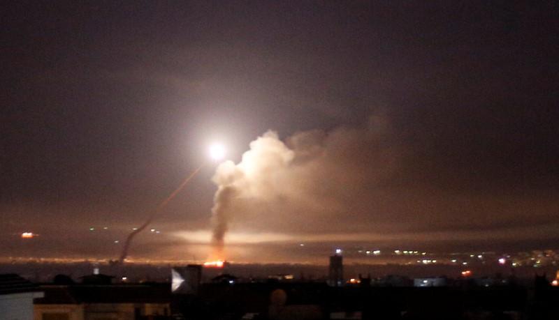 Photo of هل تقصف سورية مطار تل أبيب؟