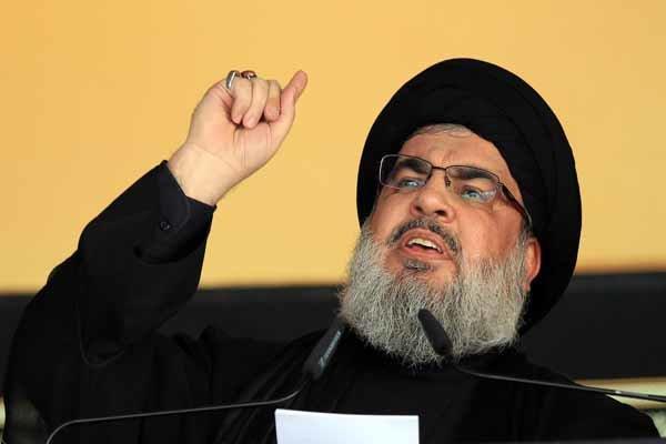 Photo of نصر اللـه: نتنياهو قد يخطئ التقدير ويهاجم سورية وحلف المقاومة جاهز للرد