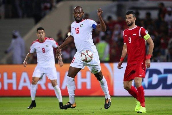 Photo of لبنان وفلسطين يلحقان بسورية خارج كأس آسيا.. وإليكم لقاءات دور الـ 16
