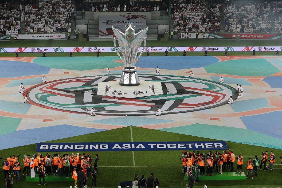 Photo of الإمارات تتفادى سقوطا أولا أمام البحرين في افتتاحية آسيا