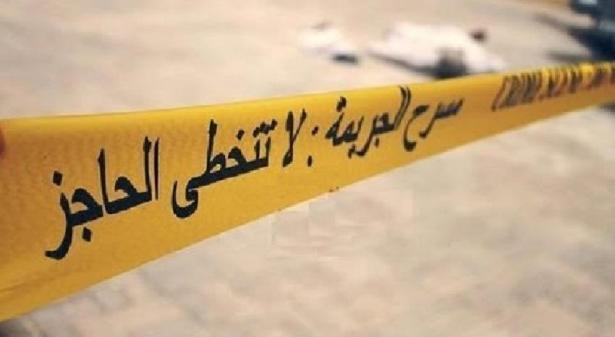 Photo of القبض على شخص طعن جدته بخنجر وسرق أموالها في مضايا
