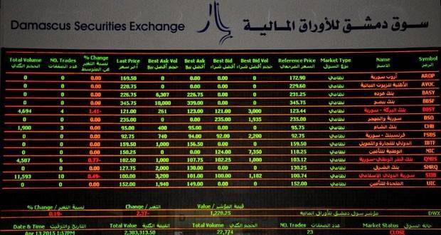 Photo of وزير المالية يدعو الصناعيين لإقامة شركات مساهمة لإدراجها في البورصة