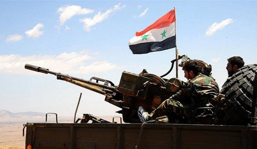 Photo of وحدات الجيش ترد على اعتداءات الإرهابيين في منطقة خفض التصعيد بريف حما