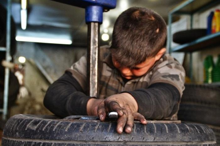 "Photo of ""الشؤون الاجتماعية"" تخالف 18 منشأة لتشغيلها 35 طفلاً"