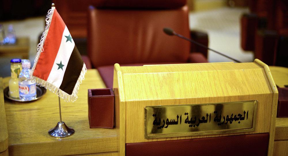 Photo of سلطنة عمان تتهم بعض الدول العربية بعرقلة عودة سورية إلى الجامعة العربية