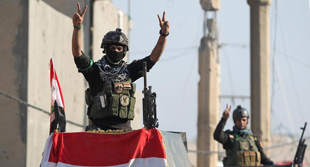 "Photo of العراق يتسلم 280 مقاتلاً في صفوف تنظيم ""داعش"""