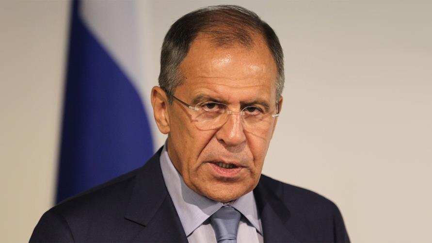 صورة لافروف: العقوبات الغربية المحتملة ضد روسيا لن تبقى دون رد