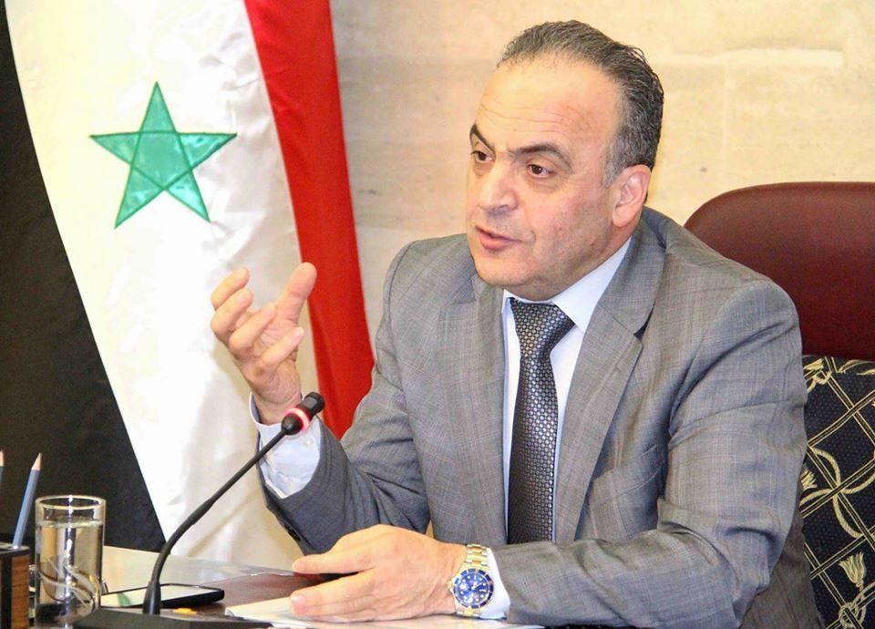 Photo of خميس للمستثمرين: لن نترك مستثمراً يشعر بالغبن أو الظلم
