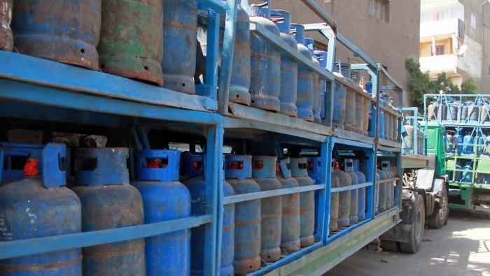"""Photo of الأولى في سورية.. اللاذقية تبدأ بتوزيع """"الغاز الذكي"""""""