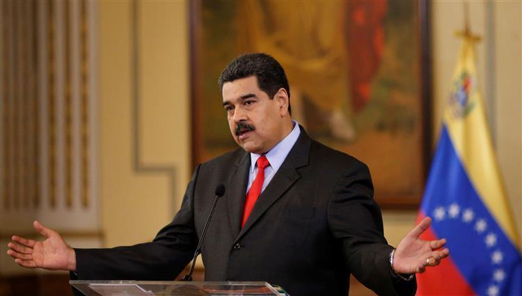صورة مادورو: لم يتم تسليح المعارضة بعد.. وسنتحول لفيتنام ثانية في حال غزونا