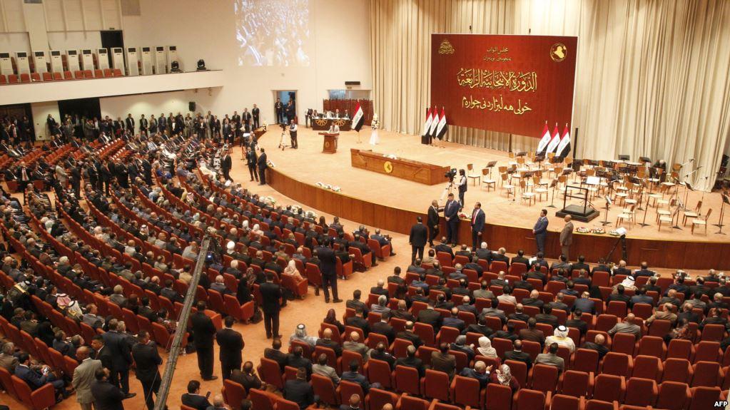 Photo of البرلمان العراقي يتحرك لإخراج القوات الأمريكية