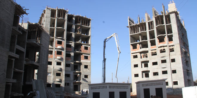 Photo of خطة سكنية تتضمن 100 ألف شقة.. والاتجاه نحو الإنتاج بدلا من الاستيراد