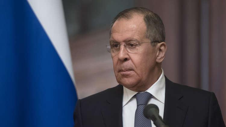 Photo of لافروف: موسكو ستقدم الدعم للحكومة والجيش السوري لتحرير كافة أراضي البلاد