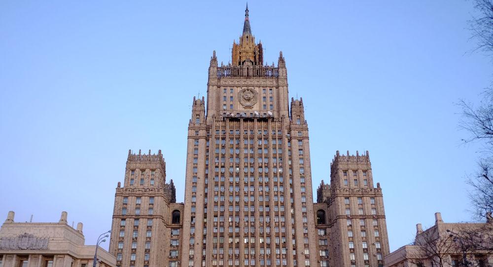 Photo of موسكو: وفد روسي بحث في طهران جهود الحل السياسي للأزمة في سورية