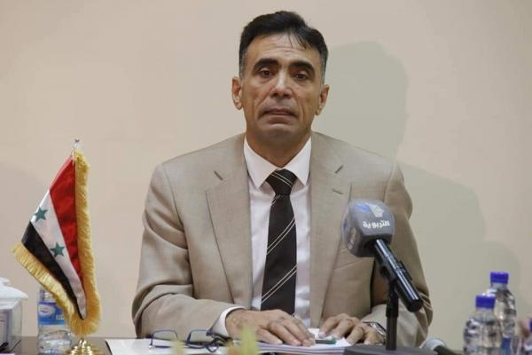 Photo of وزير التربية يستنكر الاعتداء على مدرسة في طرطوس: جريمة لا نقبل بها