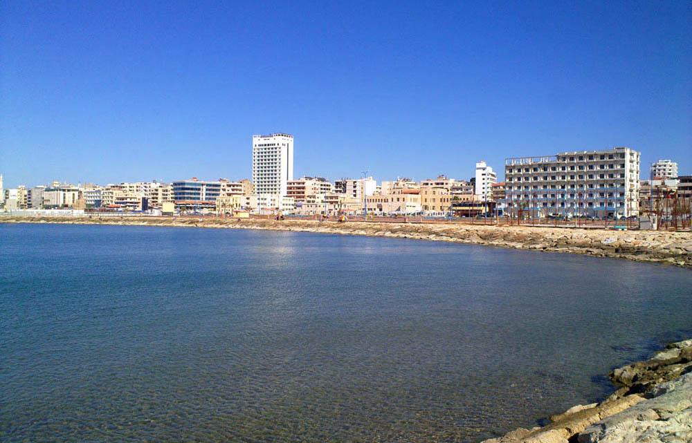 Photo of حلول ميدانية لمشاريع السياحة في طرطوس