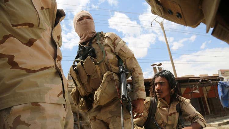 "Photo of بين الحرب والمفاوضات.. ""داعش"" على أبواب النهاية في شرق الفرات"
