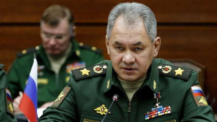 Photo of وزير الدفاع الروسي يصل تركيا لبحث الوضع في إدلب