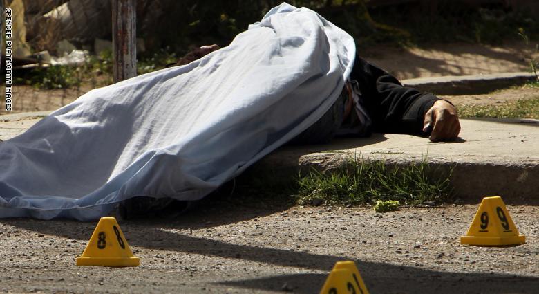 صورة انخفاض في جرائم القتل.. والقبض على 98 بالمئة من مرتكبيها