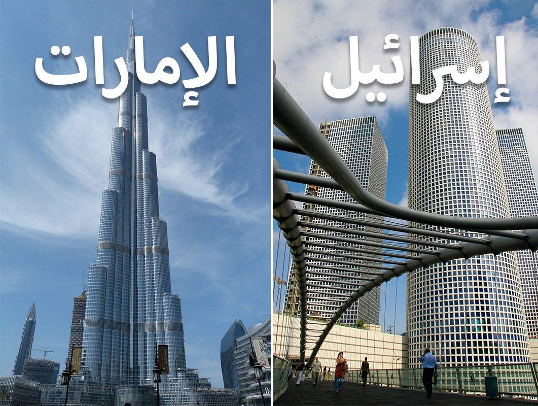 """Photo of الآن أصبحت السفارة """"الإسرائيلية"""" في الخليج"""