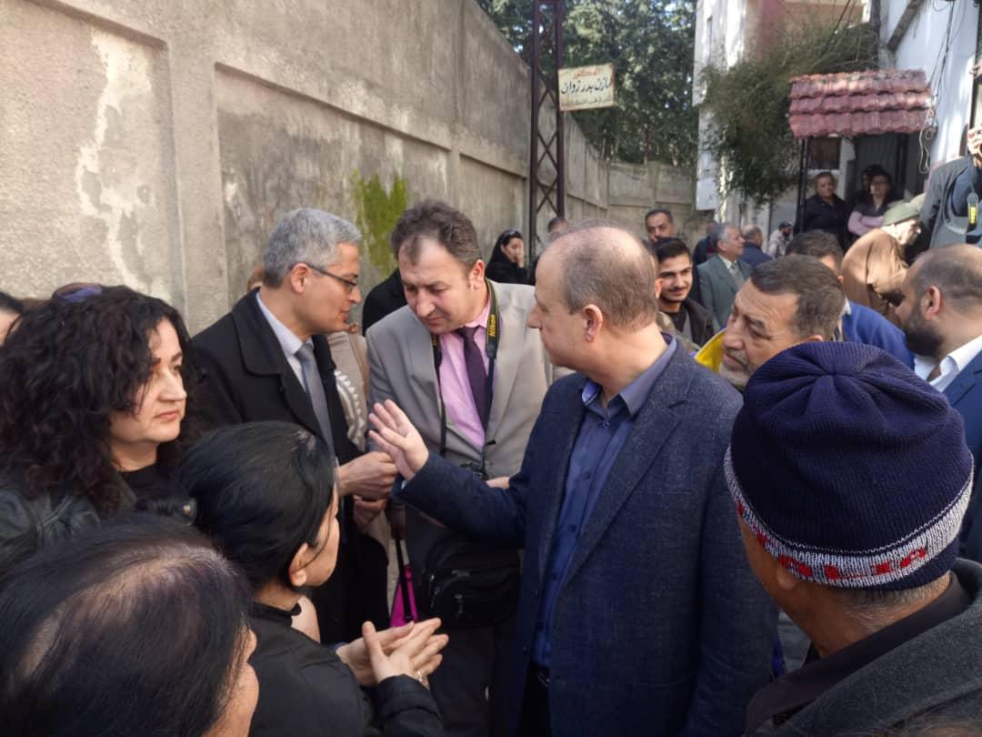 """Photo of وزير النفط لـ """"الوطن أون لاين"""": أزمة الغاز تنحسر في اللاذقية"""