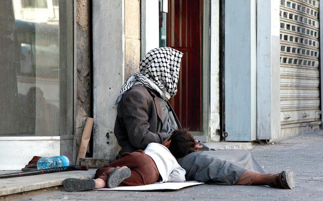 Photo of 150 حالة تسول رصدت العام الحالي في دمشق وريفها