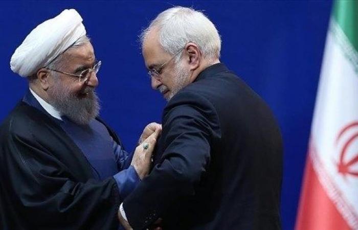 Photo of روحاني لظريف: انت محل ثقتي.. تابع مسيرتك بقوة وشجاعة