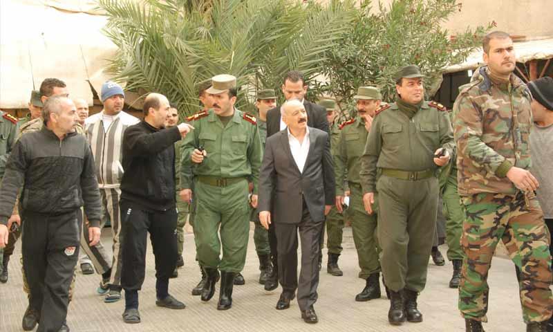 Photo of رحمون: زيادة الرواتب لقوى الأمن الداخلي مطروحة